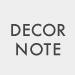 DECOR NOTE's Company logo